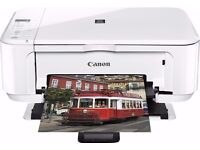 Canon Pixma MG 3150 all in one wireless printer, Thatcham, Berkshire