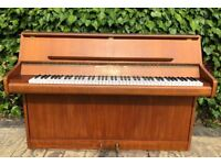 BENTLEY Upright Baby Piano in Superb Condition Ideal for Beginners (FREE LOCAL DELIVERY)