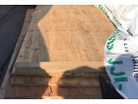Plywood £22.50