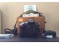 Nikon D810 Good Condition
