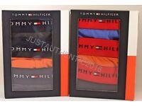 Tommy Hilfiger Men Boxer Trunks Breif underwear new