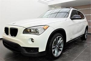 2013 BMW X1 28i M-Package!!!