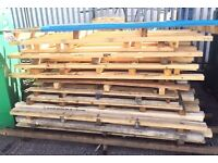 FREE EXTRA LARGE PALLETS