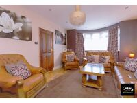 Available now 4 bed room house partly furnished Chingford Mount E4