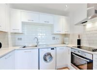 Top floor apartment with a concierge and allocated parking minutes away from Aldgate Station!