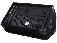 The Box active monitors 120watts (pair)