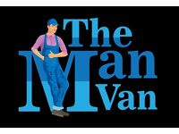 Man With A Van Removals 24/7 Service