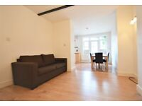 W3: Recently-refurbished Five Bedroom End-Terrace House with 3 bathrooms