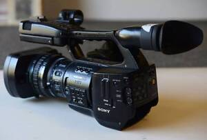 BEST PRICE Sony PMW-EX1 XDCAM Pro Video Camera ONLY 536HRS Byron Bay Byron Area Preview