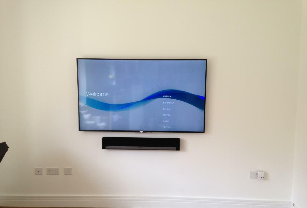 Professional Tv Wall Mounting Services, Tv Installation, Tv