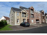 Two bedroom apartment for rent in Portstewart