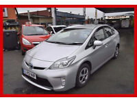 2013 Toyota Prius 1.8 VVT-i --- Hybrid Auto --- T Spirit -- Navigation --- Reverse camera -- Prius