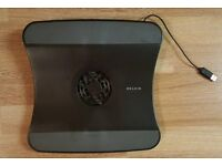 Belkin Laptop Cooling Stand - up to 17inch