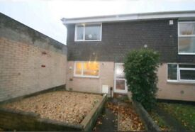 Lovely spacious two bedroom semi detached house to rent in Plympton
