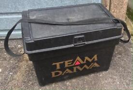 Team Daiwa Seat Box