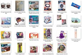 Brand NEW - Toy Pallet - BARGAIN PRICE @ £999