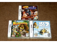 Nintendo Ds Games £3.00 each