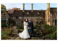Wedding photographer from £350. Photography across Newcastle, Durham, North East and Cumbria