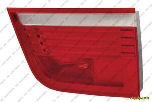 Trunk Lamp Passenger Side (Back-Up Lamp) High Quality BMW X5 2007-2010