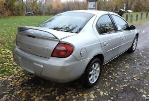 2004 Dodge SX 2.0 - Prince George British Columbia image 4