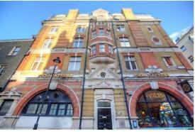 1 bedroom flat in Coptic Street, London, WC1A