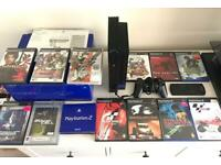 PlayStation 2, Games & Controllers