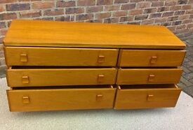 Stag Furniture Chests of Drawers