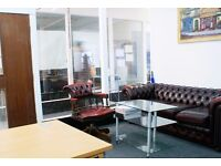 Furnished office space to rent ASAP,near City Centre
