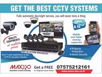 Get the best quality CCTV System to protect your home or business