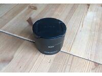 Sony 21mm Ultra-Wide Conversion Lens (SEL075UWC)