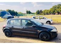 ★⭐️PX TO CLEAR⭐️★2005 RENAULT MEGANE EXPRESSION 1.5 DCI★£30 ROAD TAX★PART SERVICE HIST★KWIKI AUTOS★