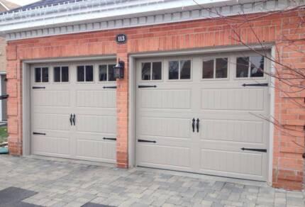Automatic Garage Doorgaterepairsupplyinstall Service Building