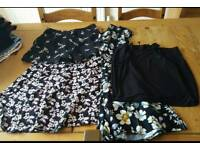 size 8 clothing bundle