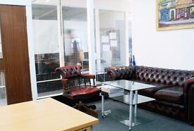 Office spaces to rent ASAP Manchester City Centre