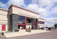 Exclusive 26 offices with board room for rent - Red Deer