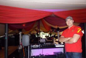 Arabian DJ, Dancers and Live Bands
