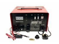 Maypole 730 20A Metal Case Battery Charger 12V 24V
