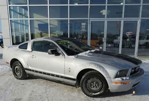 2007 Ford Mustang - LOW KM!!! -