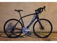 Specialized secteur sport road bike *Shimano 105* - not trek giant cube whyte Fuji cannondale