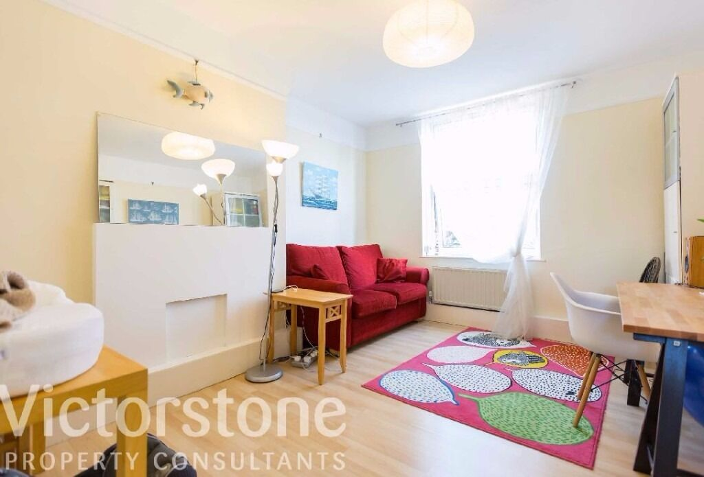 1 BED FURNISHED IN TOWER HILL
