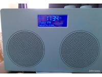 DAB Radio Bluetooth NFC