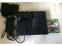 Xbox One + Infinite Warfare