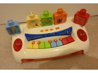 Kids Fun Piano Music Station (Large Size and perfect for Little Ones to Bash)