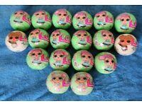 LOL Surprise Dolls Wave 2 / Glitter - Genie, Shorty, Cherry, Coconut QT, Sugar Queen, Midnight...