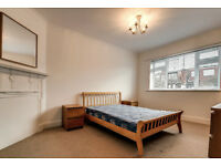 TWO DOUBLE BEDROOM FLAT TO RENT IN GOLDERS GREEN