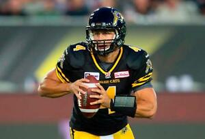 Hamilton Tiger Cats Tickets - ALL HOME GAMES