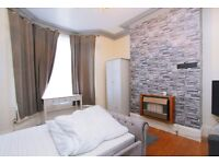 To let 3, 4 bed room house fully furnished E17 7EH