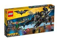 LEGO 70908 Batman movie -The Scuttler + Free Lego 70902 Catwoman - Catcycle