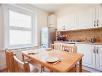 ** Amazing Double room in KENSAL GREEN ** Freshly refurbished 3 bed flat ** VIEWING TODAY **