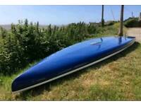 Massive tahoe Australian paddle board paddleboard surf surfing standing sup 12ft